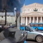 В Москве появятся новые выделенные полосы для общественного транспорта
