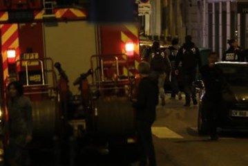 СМИ назвали напавшего на прохожих в Париже выходцем из Чечни