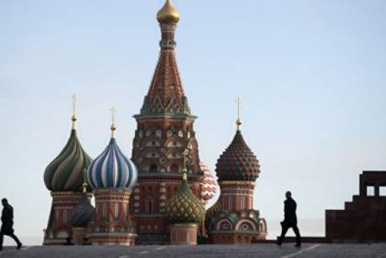 Собор Василия Блаженного в Москве устроит вечерние экскурсии
