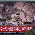 КНДР начала ликвидацию ядерного полигона Пхунгери, утверждают СМИ