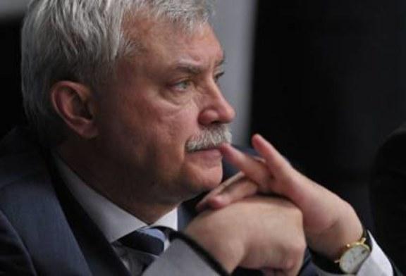 Губернатор Петербурга рассказал об образовательном сотрудничестве с Китаем