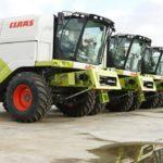 Власти Кубани готовы поддержать новые проекты немецкого завода CLAAS