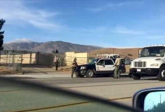 В Калифорнии за выстрел в одноклассника задержан школьник