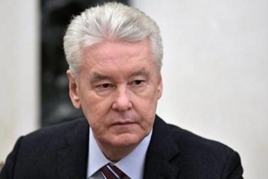 Собянин рассказал о контроле выборов на «дачных» избирательных участках