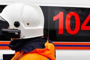 Болотный газ взорвался под тротуаром в центре Москвы