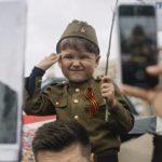 В акции «Бессмертный полк» приняли участие более десяти миллионов россиян