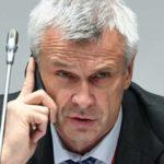 Трутнев представил врио губернатора Магаданской области Сергея Носова