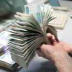 Нефть поддержала рост рубля к доллару и евро