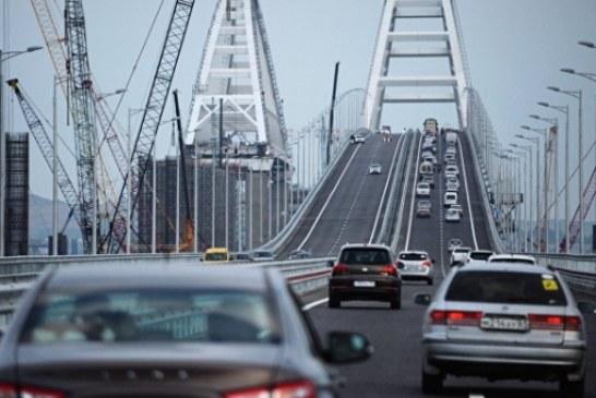 Посол Сирии отметил важность Крымского моста для России