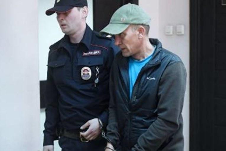 Полиция просит суд арестовать вандала, повредившего картину в Третьяковке