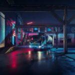 Ночной дозор: Volvo построила бесшумный грузовик для работы по ночам
