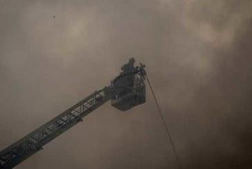 При пожаре под Нижним Новгородом погибли мать с ребенком