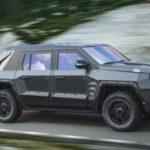 Пикап Toyota Tundra превратили в люксовый бронированный внедорожник