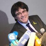 Пучдемона могут вновь выдвинуть на пост главы правительства Каталонии