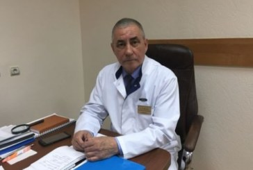 «Я свою позицию сформулировал в первый час работы в больнице: всех вымогателей – за ворота»