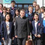 Собянин поздравил призеров Всероссийской олимпиады школьников