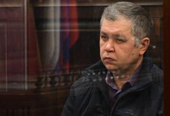 Суд арестовал главу кемеровского МЧС по делу о пожаре в «Зимней вишне»