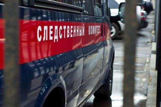 В Крыму возбудили дело после смерти двух людей при ДТП с Mercedes