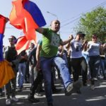 В парламенте Армении депутаты бойкотируют заседание