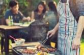 Ученые выявили новую опасность дыма от барбекю