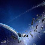 Орбитальная помойка: как эффективнее убирать космический мусор