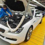 BMW отзовет почти 400 тыс. автомобилей в Великобритании