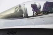 Летчик F-22 Дэйв Скалички: Перехватывать русских— это очень опасно