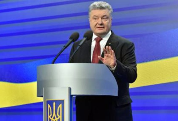 Порошенко отозвал представителей Украины из всех уставных органов СНГ