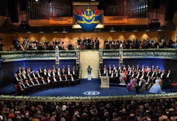 Вручение Нобелевской премии по литературе отложили из-за скандала
