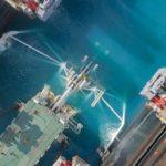 Эксперт оценил завершение строительства первой нитки «Турецкого потока»