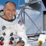 Умер побывавший на Луне астронавт Алан Бин