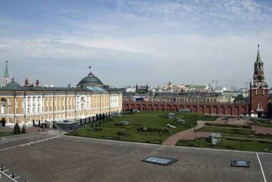 Сухая и ветреная погода ожидается в Москве 11 мая