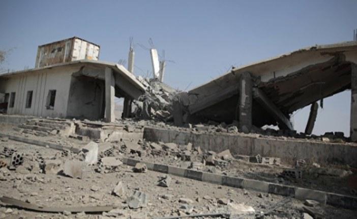 ООН проверяет информацию об авиаударах саудовской коалиции по районам Саны