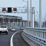 В Раде рассказали, как Крымский мост «станет» украинским