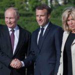Путин призвал сохранить иранскую сделку