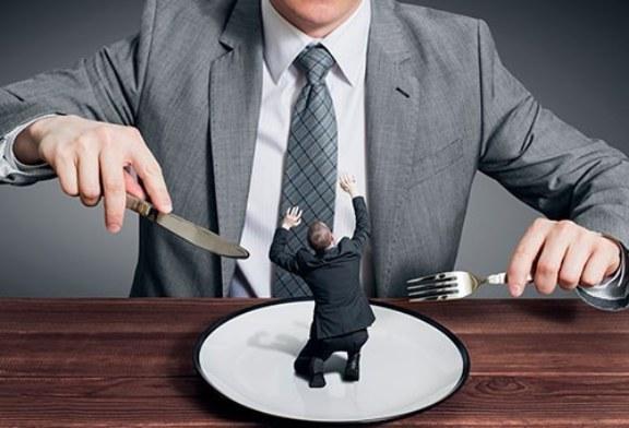 Остаемся ли мы собой, когда злимся от голода?