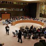 Захарова рассказала о «рутинной лжи» в Совбезе ООН