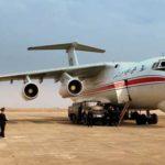 Первый самолет Ким Чен Ына прибыл в Сингапур