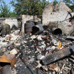 На Украине Россию обвинили в создании «царства террора»