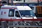 Шесть человек пострадали при столкновении иномарки и автобуса под Воронежем