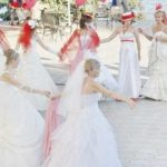 Аналитики назвали российские города с самыми пышными невестами