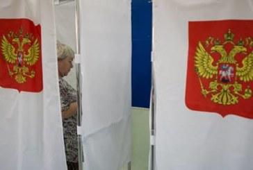 В Подмосковье на выборах губернатора откроют больше четырех тысяч участков