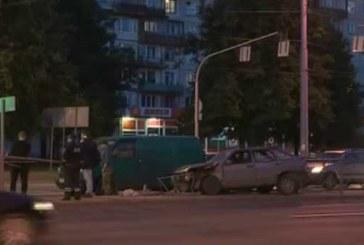 Попавший в аварию водитель продал «Ладу», пока ждал ГИБДД