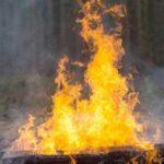 МЧС предупредило о высоком уровне пожарной опасности в Подмосковье