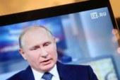 Многодетной семье из Томска пообещали участок после обращения к Путину