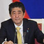 Абэ надеется на конструктивный диалог с США на переговорах по торговле