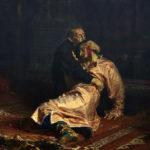 Третьяковка и Минкульт попросили ужесточить наказание напавшему на «Ивана Грозного»