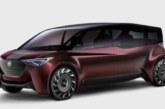 Toyota заставит пассажиров беспилотников крутить педали