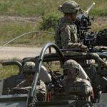 Парламент Великобритании недоволен мобильностью войск НАТО