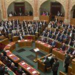 Венгерские парламентарии одобрили пакет законопроектов «Стоп Сорос»